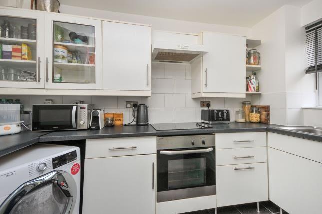 Kitchen View of Bryce House, John Williams Close, London SE14