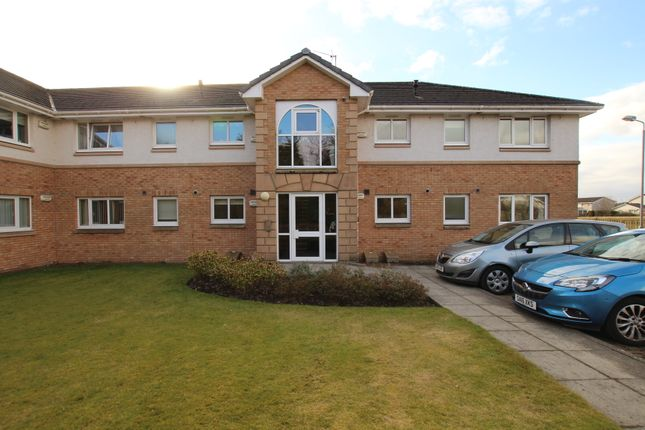 Thumbnail Flat to rent in Hayston Court, Kirkintilloch, Glasgow