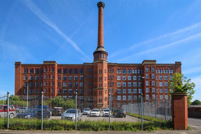 Thumbnail Flat for sale in Lower Vickers Street, Manchester