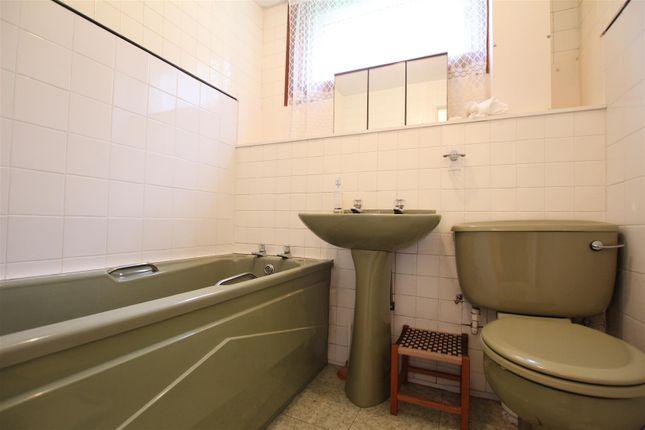Bathroom of Allanfauld Road, Cumbernauld, Glasgow G67