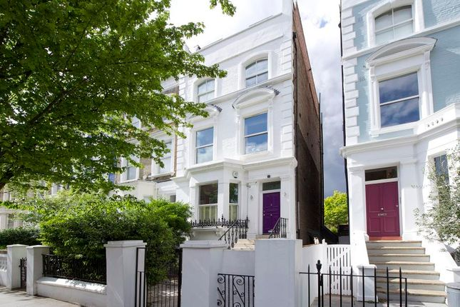 7 bed property for sale in Lancaster Road, London