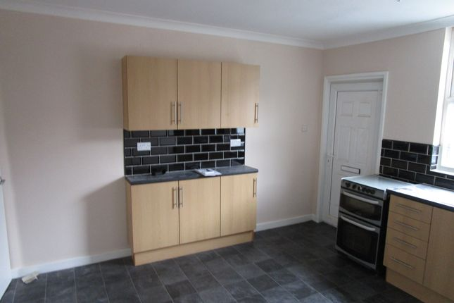 Kitchen of Milton Road, Hoyland S74