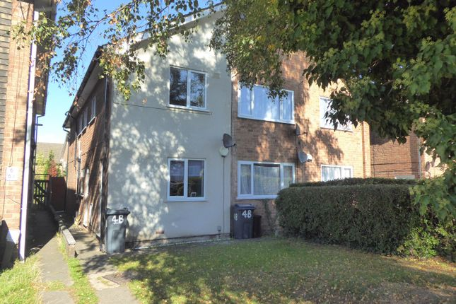 Thumbnail Maisonette for sale in Turves Green, Northfield, Birmingham