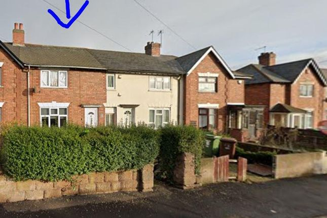 Thumbnail Property to rent in Dickinson Drive, Walsall