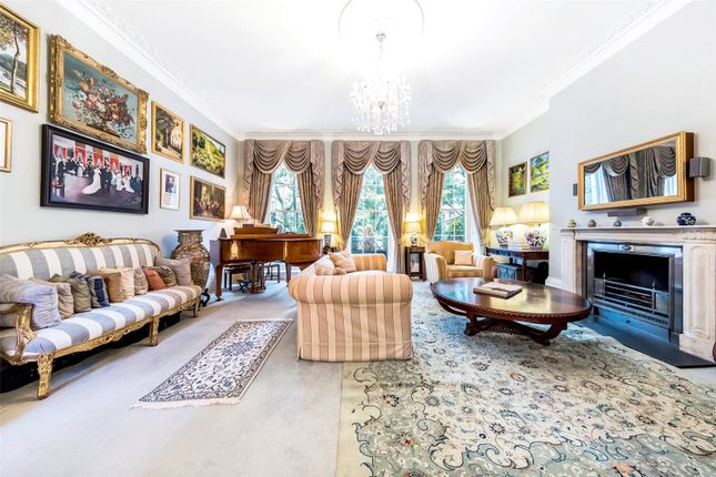 Thumbnail Terraced house for sale in John Street, Bloomsbury, London