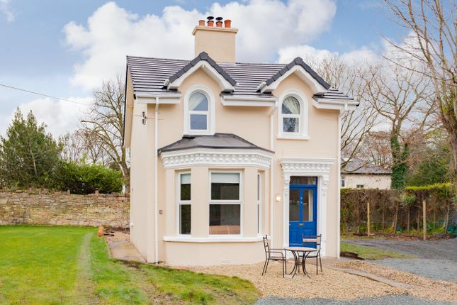 Thumbnail Detached house to rent in Hawthornden, Belfast