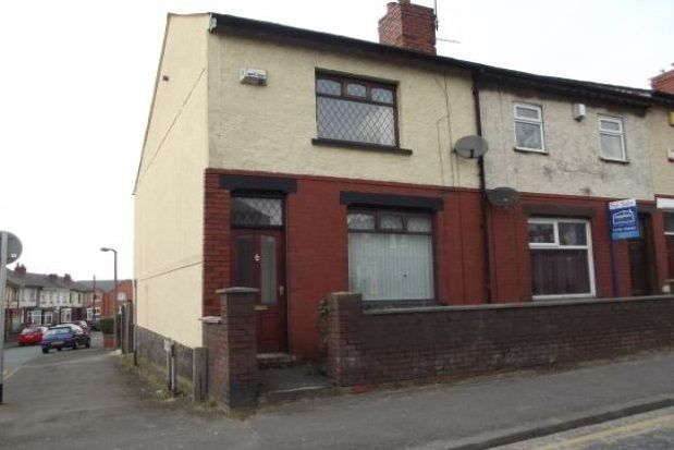 Thumbnail Terraced house to rent in Whelley, Wigan