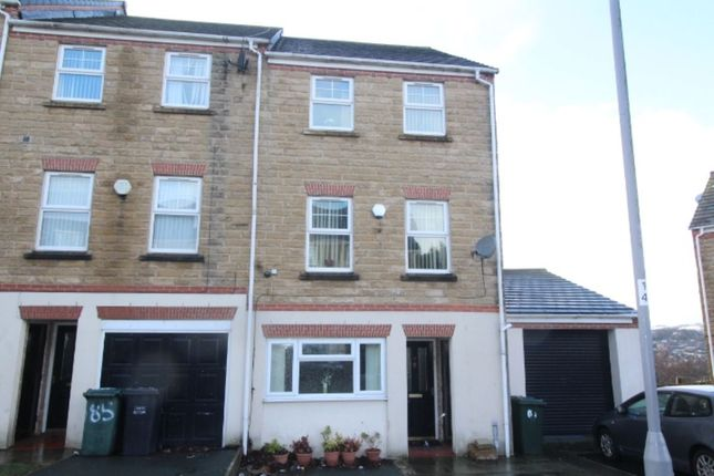 Thumbnail Terraced house for sale in Tanner Hill Road, Great Horton, Bradford