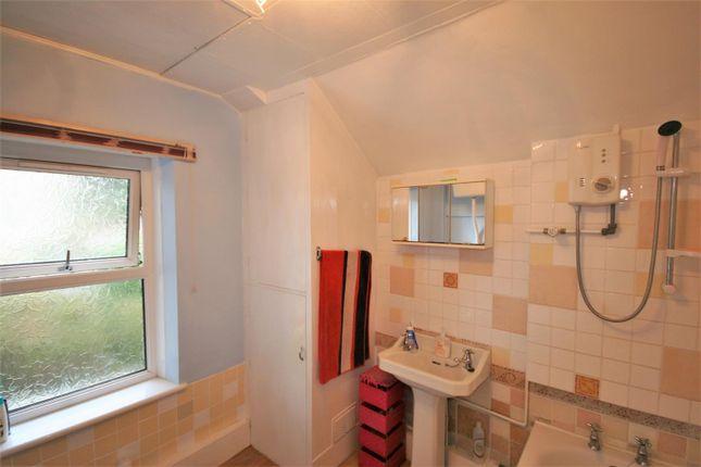 Bathroom of Rhiw Bank Terrace, Colwyn Bay LL29