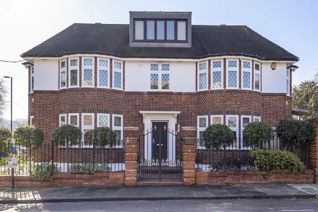 Thumbnail Detached house to rent in Queens Road, Richmond