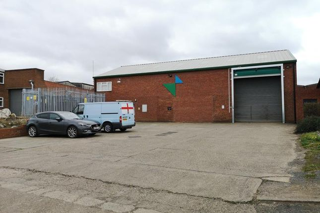 Thumbnail Light industrial to let in Unit 5 Brindley Road, Bayton Road Industrial Estate, Coventry, West Midlands