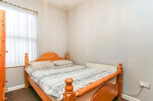 Master Bedroom of Bordesley Green, Birmingham, West Midlands B9