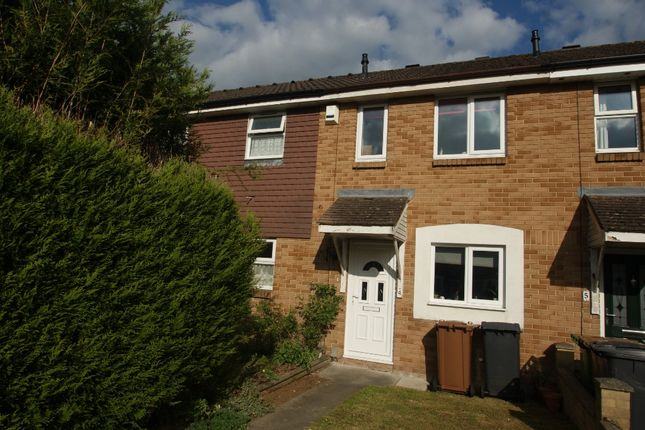 2 bed terraced house to rent in Chapel River Close, Andover SP10
