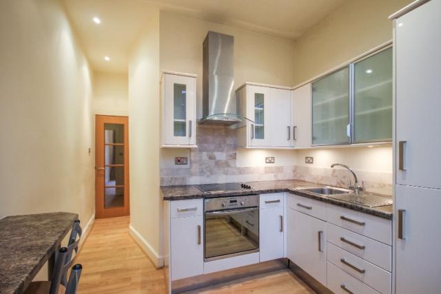 Thumbnail Flat to rent in Novar Drive, Hyndland, Glasgow, 9Sz
