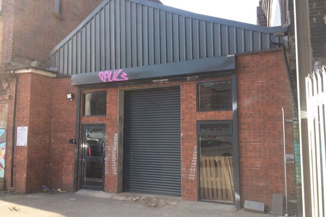 Thumbnail Commercial property to let in High Street, Deritend, Birmingham