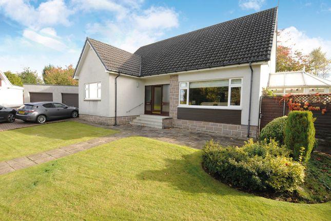 Thumbnail Property for sale in 10 Glenburn Gardens, Bishopbriggs, Glasgow