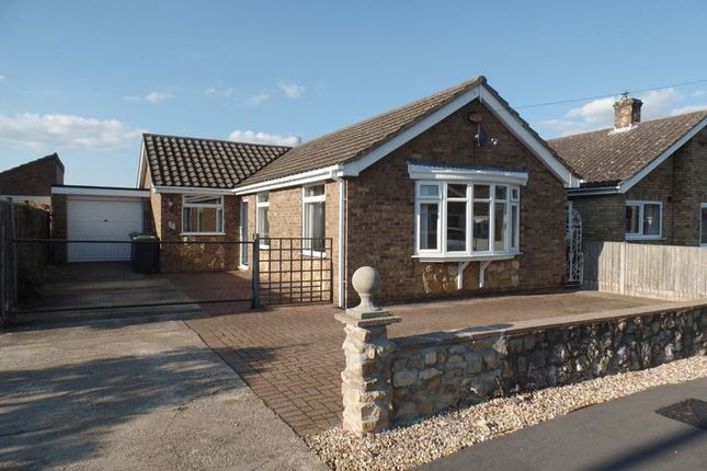 Thumbnail Bungalow to rent in Pottergate Close, Waddington, Lincoln