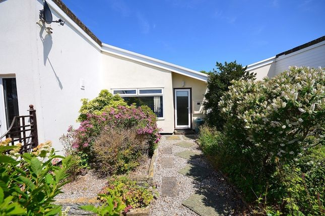 Thumbnail Property for sale in Charlotte Close, Mount Hawke, Truro