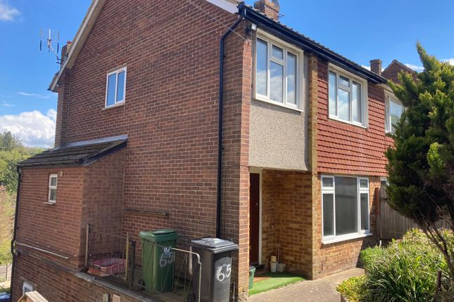 4 bed semi-detached house to rent in Deeds Grove, High Wycombe HP12