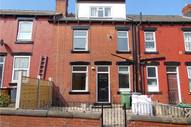 Thumbnail Terraced house to rent in Swallow Avenue, Wortley, Leeds
