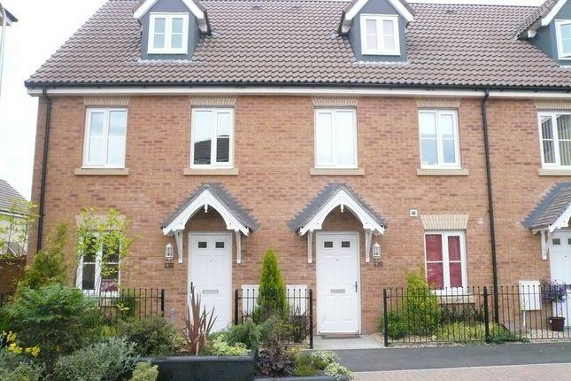 Thumbnail End terrace house to rent in Blaenau'r Cwm, Merthyr Tydfil