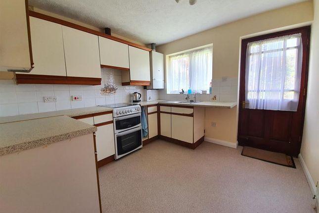 Kitchen of Plum Tree Gardens, Woodchurch, Ashford TN26