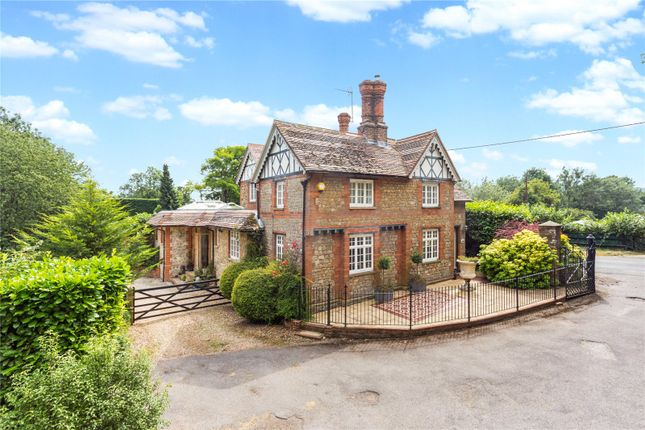 Thumbnail Detached house for sale in Ightham Court, Fen Pond Road, Sevenoaks, Kent