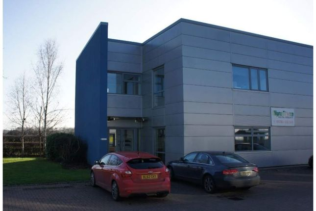 Thumbnail Office to let in 22 Ergo Business Park, Swindon
