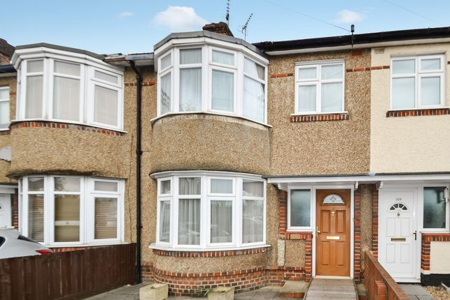 Thumbnail Semi-detached house to rent in Red Lion Road, Tolworth, Surbiton