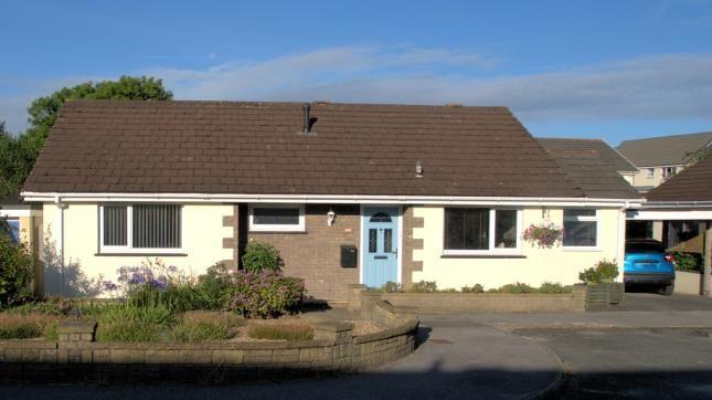 Thumbnail Bungalow for sale in Threemilestone, Truro, Cornwall
