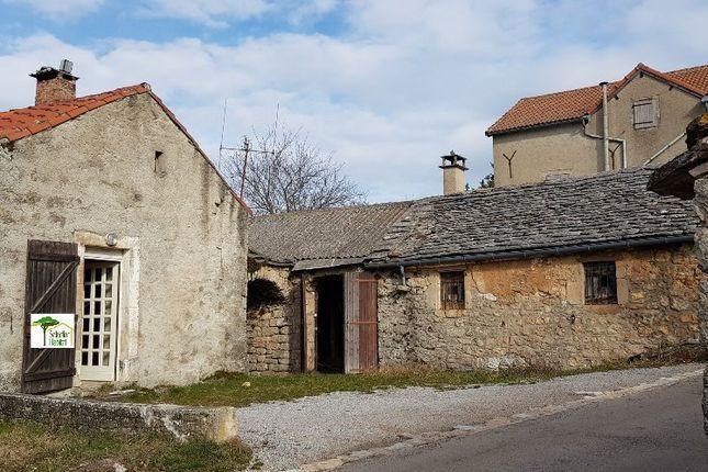 Midi-Pyrénées, Aveyron, Saint Andre De Vezines