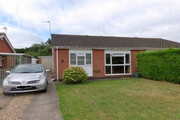 Thumbnail Property to rent in Marshall Road, Cropwell Bishop, Nottingham