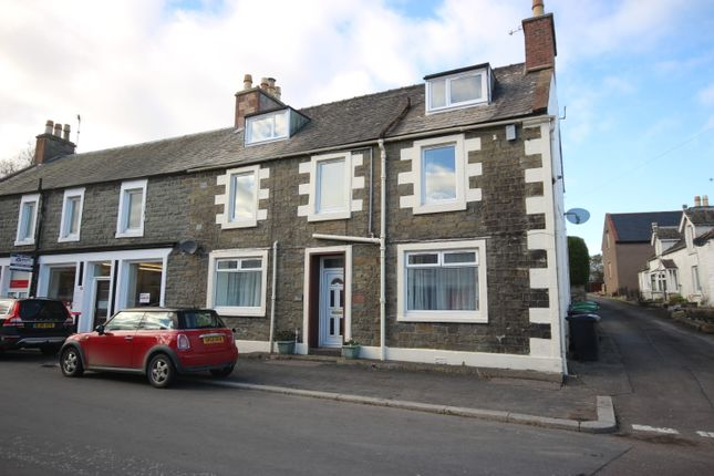 Thumbnail Flat for sale in Main Street, Twynholm, Kirkcudbright