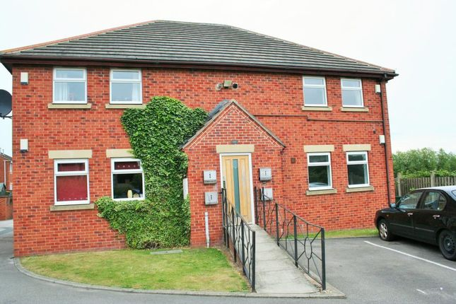Thumbnail Flat for sale in Higham Common Road, Higham, Barnsley