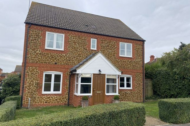 4 bed detached house to rent in Station Road, Dersingham, King's Lynn PE31
