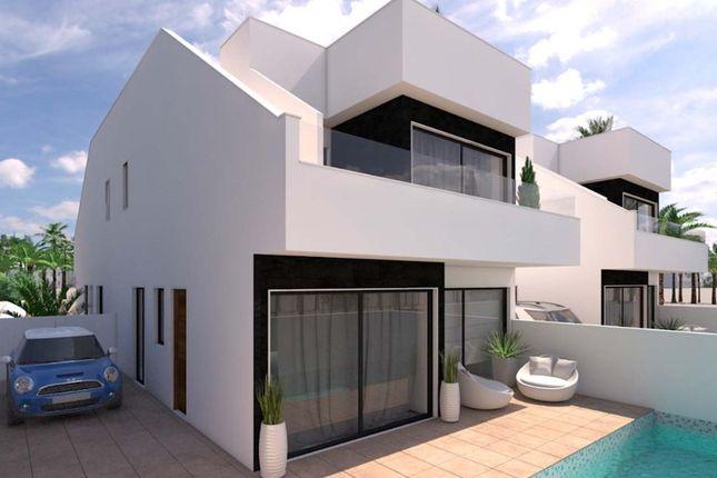 3 bed villa for sale in Murcia, Spain