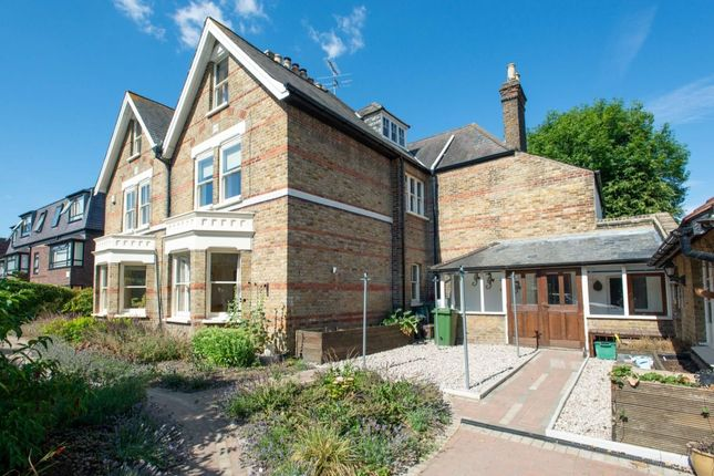 Thumbnail Detached house for sale in Alder Road, Sidcup