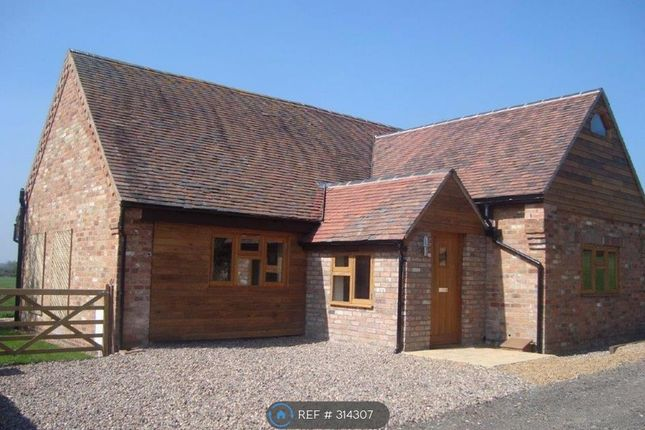 Thumbnail Detached house to rent in The Stables Leamington Rd, Leamington / Rugby Area