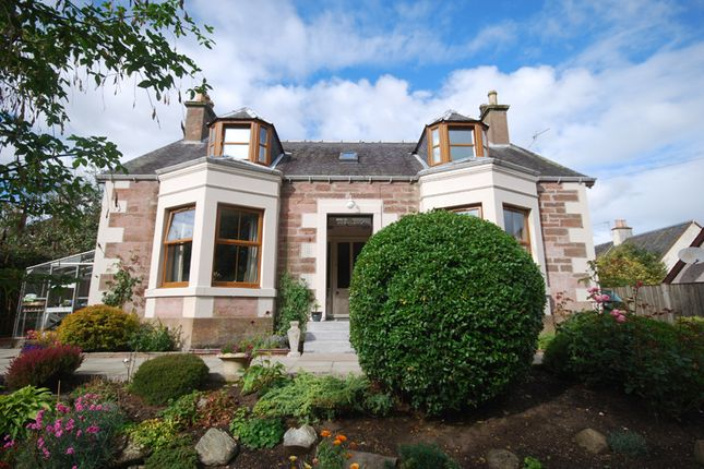 Thumbnail Detached house for sale in Union Street, Blairgowrie