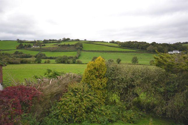 The Land of Whitemill, Carmarthen SA32