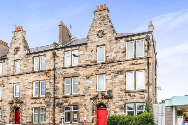 Thumbnail Flat for sale in Bannockburn Road, Bannockburn, Stirling