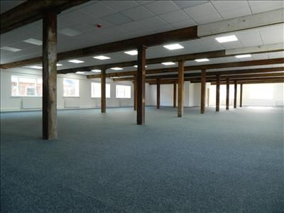 Thumbnail Office to let in Suite 2, First Floor Baffins Lane, Chichester