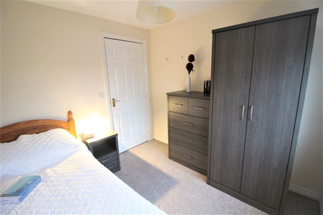 Room to rent in Attoe Walk, Norwich NR3