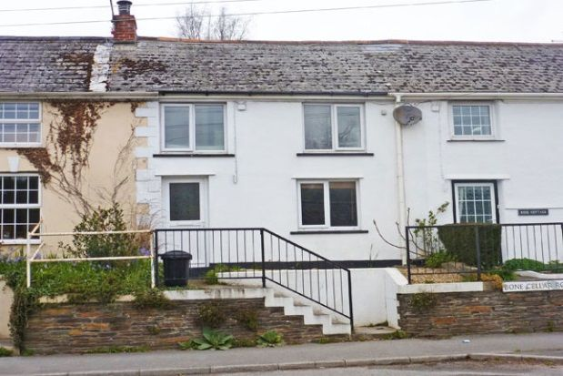Thumbnail Property to rent in Bonecellars Row, Tresillian, Truro