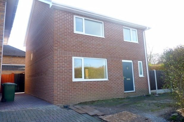 Thumbnail Property to rent in Coronation Drive, Bromborough, Wirral