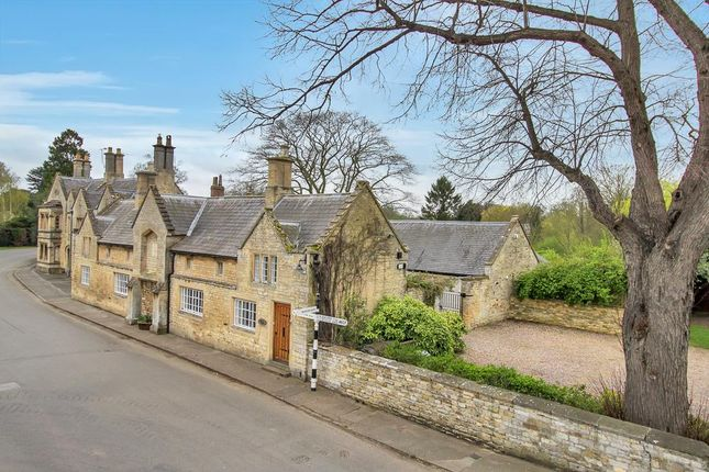 Thumbnail Property for sale in Main Road, Belton, Grantham