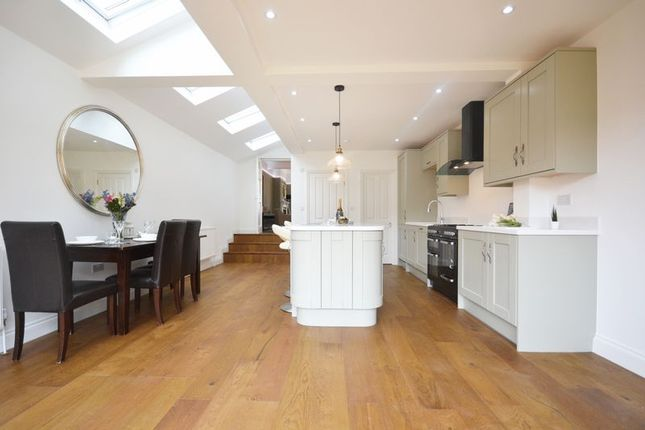 Thumbnail Terraced house for sale in Balham Grove, London