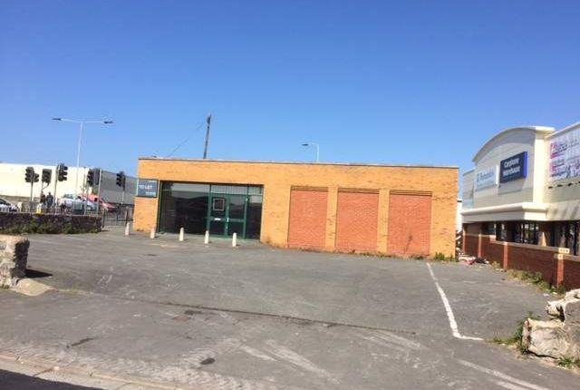 Thumbnail Retail premises to let in Marsh Road, Rhyl