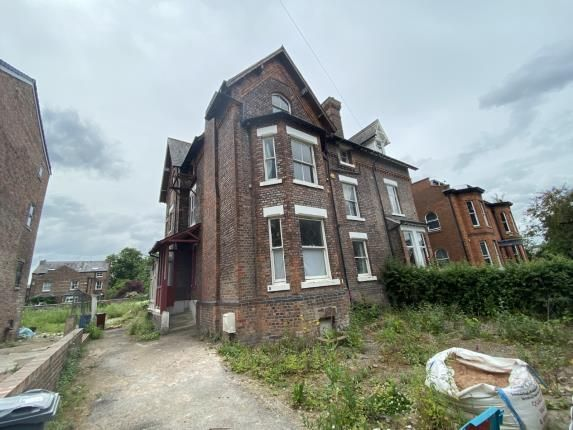 Thumbnail Semi-detached house for sale in Birch Polygon, Manchester, Greater Manchester, Uk