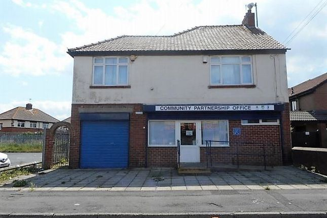 Thumbnail Office for sale in Miers Avenue, Hartlepool